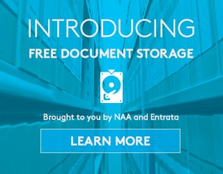 Free Document Storage