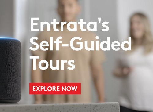 Entrata Self Guided Tours