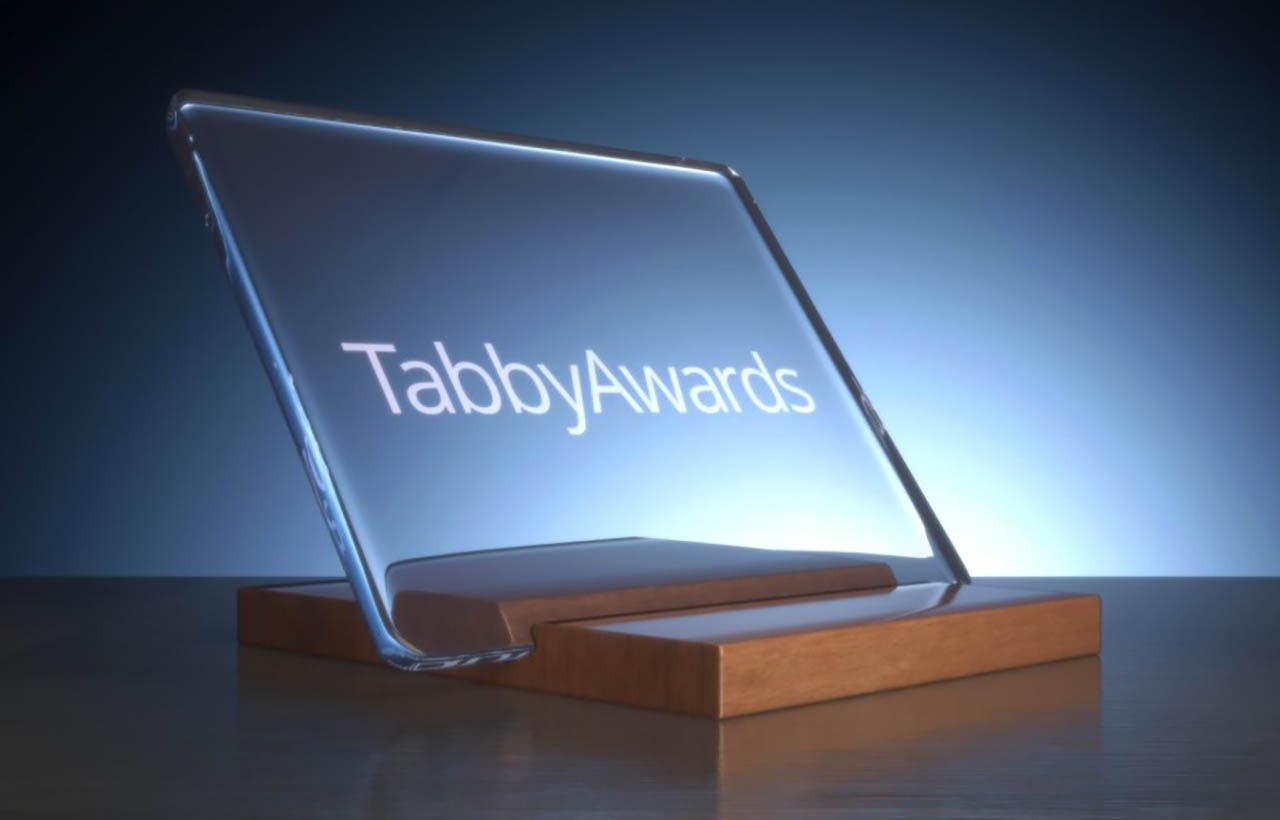 Property Solutions Tabby Award